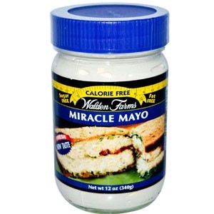 Walden Farms, Majonez Miracle Mayo zero kcal