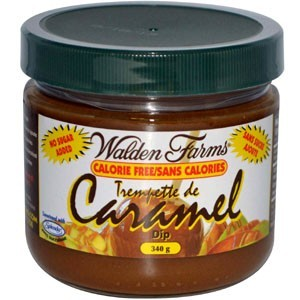 Walden Farms, Dip karmelowy zero kalorii