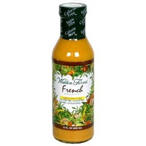 Walden Farms, Dressing Francuski Zero Kcal