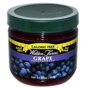 Walden Farms, Galaretka winogronowa 0kcal