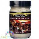 Majonez Miracle Mayo Granat&Żurawina