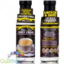 Walden Farms, Coffee Creamer Sweet Cream 0kcal a la Śmietanka do Kawy, 0kcal