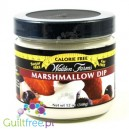 Walden Farms, Dip marshmallow (pianki cukrowe) zero kalorii