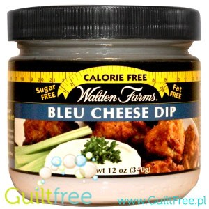 Walden Farms, Dip serowy Blue Cheese 0 kalorii